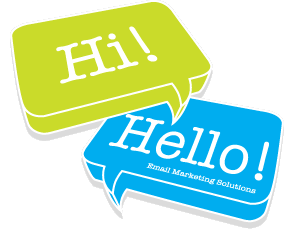 Hi! Hello! Email Marketing Solutions